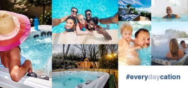 Campagne marketing everydaycation